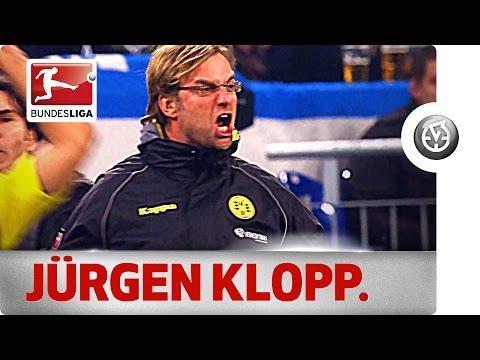Moves Like Kloppo - Jürgen's Derby Dancing
