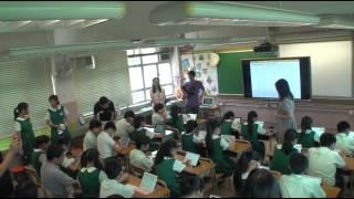 鳳溪第一小學2015627電子教學示範課-數學科 Part2