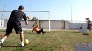Specific Training for Goalkeeper thumbnail