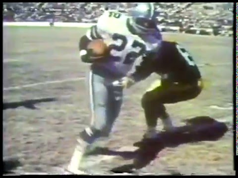 NFL - 1966 Dallas Cowboys - Led By Coach Tom Landry & QB Don Meredith imasportsphile.com