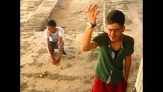 Doqu Kaz Yazmak Stemiyorum 2012 Video Klip