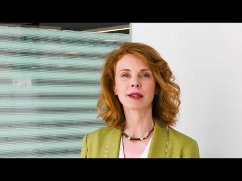 Holley Chant, Executive Director At KEO International Consultants Shares Her Sustainability Message
