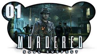 Murdered: Soul Suspect #01 - Das Jenseits kann warten (Let
