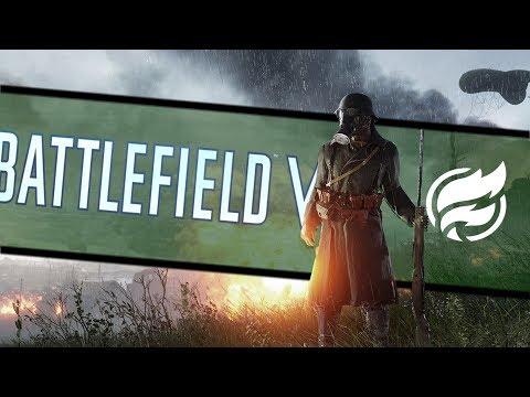 Das Neue Update ★ BATTLEFIELD V FIRESTORM ★#69★ WQHD ★Battlefield 5 Gameplay Deutsch German thumbnail
