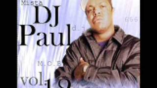 Download Dj Paul Vol 12 pt 2 - Hurts Village pt 2 MP3 song and Music Video