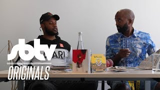 Making It Make Sense | Kalex Willzy | Is Social Media Being Used Correctly + More [Interview]: SBTV