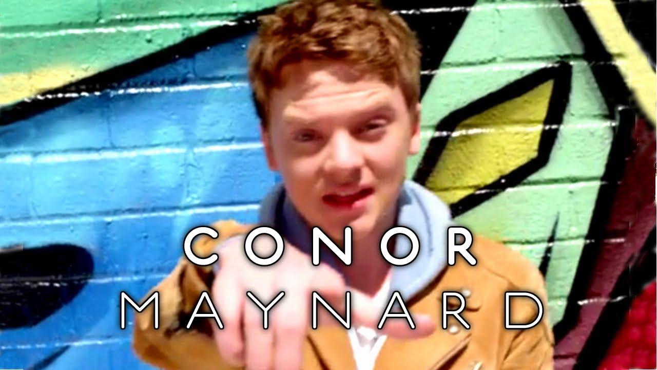 Conor Maynard Covers |  T Pain & Chris Brown — Freeze