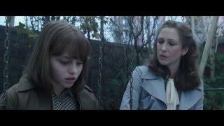 The Conjuring 2 (Korku Seansı 2) - Türkçe Altyazılı 1. Teaser Fragman