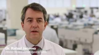 Laboratório Sabin fala sobre sua experiência com a Roche