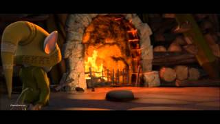 A Mouse Tale 2015 Official Trailer