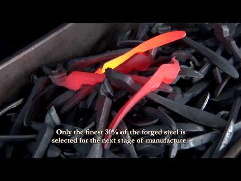 Suwada Nail Nipper Manufacturing Process  (English Subtitles)