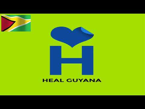 INTERVIEW ON HEAL GUYANA WITH LAWRENCE LACHMANSINGH,CANDECY BURNETT & JOSHUA VAN SLUYTMAN