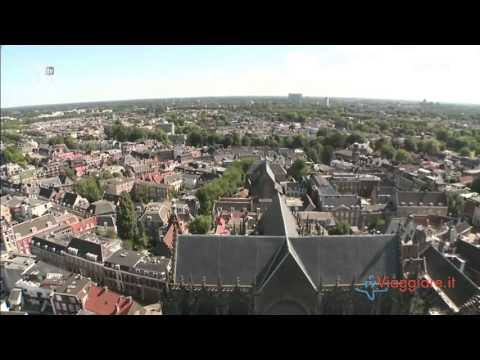 Attractions in Utrecht