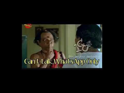 New Funny Whatsapp Status From Malayalam Movies Youtube