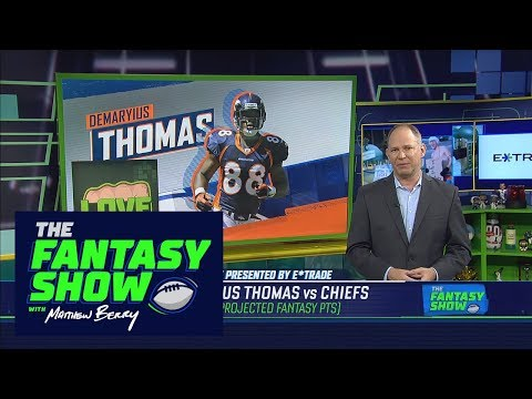 Love/Hate: Week 8 edition | The Fantasy Show | ESPN