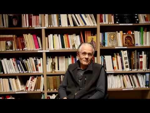 Père Humblot à l'Oeuvre d'Orient : l'accueil des convertis à Téhéran en Iran