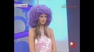 Şeyma Subaşı - Top Model Türkiye 2006
