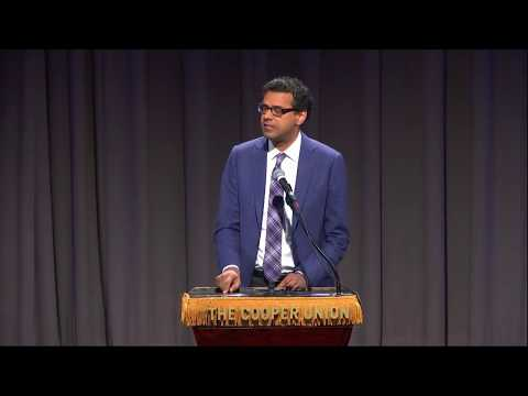 Dr, Atul Gawande Speaks about the Changing Human Life Span