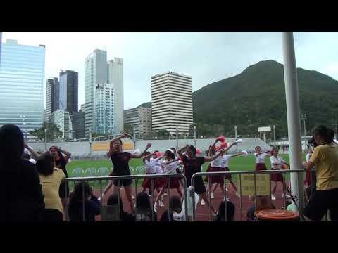 20190301 sfcc sportsday cheering (St.Gabriel)