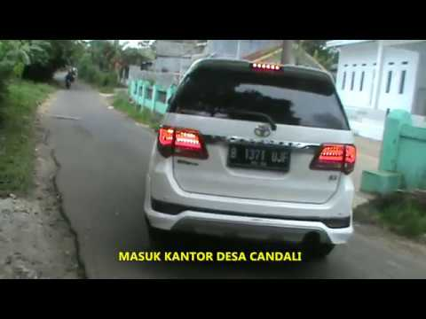 Perjalanan Menuju Desa Candali Bogor Youtube