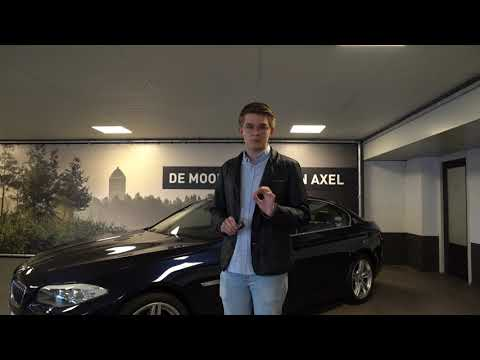 TE KOOP: BMW 5 Serie 523I HIGH EXECUTIVE