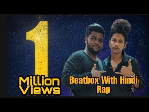 MC BENN / Hindi Rap Song / Beatbox Surya MKR 2019