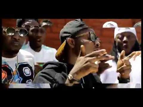 CDQ - Ogini Ft. Runtown [Official Video]