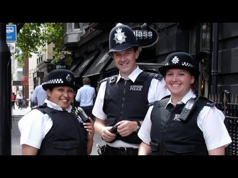 """Thought Police"" in UK, now decide laws based upon ""whatever"" they feel like"
