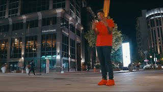 """Isaiah Linder - """"Heart Gone"""" (Official Video)"""