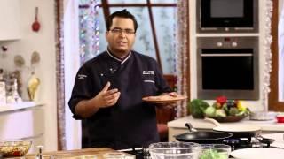 Hi Tea | Quick Healthy Chicken Salad Recipe | Chef Ajay Chopra | Quick & Easy Recipes
