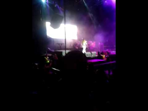 Conmigo Rest Of Your Life De Sofía Reyes En Arena Monterrey