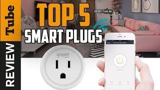 ✅Plug: Best Smart Plug 2018 (Buying Guide)