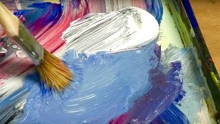 Paint | ART TERMS IN ACTION