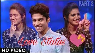 Priya Prakash Varrier Dil Ke Arman Ansuon Main Whatsapp Status | New Version | Love Song