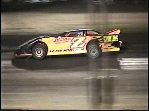 Farmer City Raceway Summer Nationals LM Heats & Feature 9 17 2004