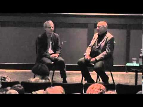 Christian Boltanski in conversation with Mark Stevens | Memory and the Work of Art