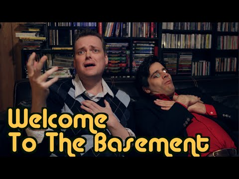 Romeo and Juliet and Oscars Welcome To The Basement