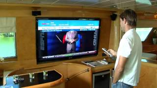 tracvision hd7 product overview by kvh
