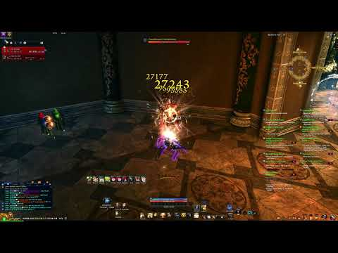 Blade & Soul  Archer High Ping