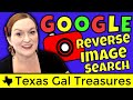 How To Reverse Image Search On Mobile Phone - YouTube