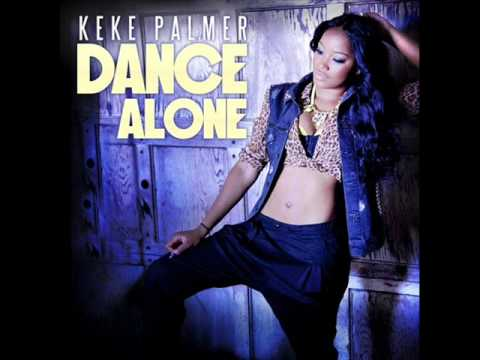 Keke Palmer - Dance Alone ( full )