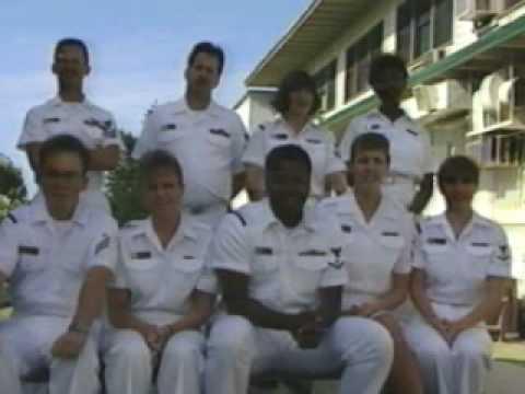 Cincpacflt Public Affairs Office Christmas Video 1989 Hawaii