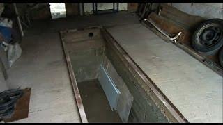 Смотровая яма или полы в гараже(, 2015-03-21T08:12:51.000Z)