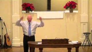 Bible Repentance   English Christian Sermon by Jeremy Ballinger