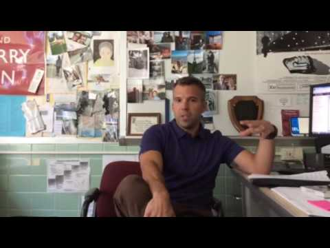 Eastridge HS Equity Interview