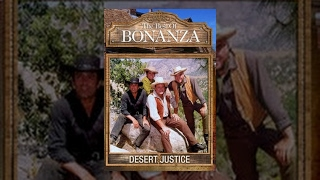Bonanza - Desert Justice