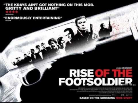 Rise of the Footsoldier - Cappella - Move it up