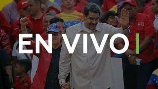 Declaraciones de Nicolás Maduro en la