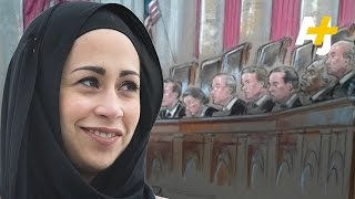 SCOTUS May Favor Muslim Woman Denied Job At Abercrombie