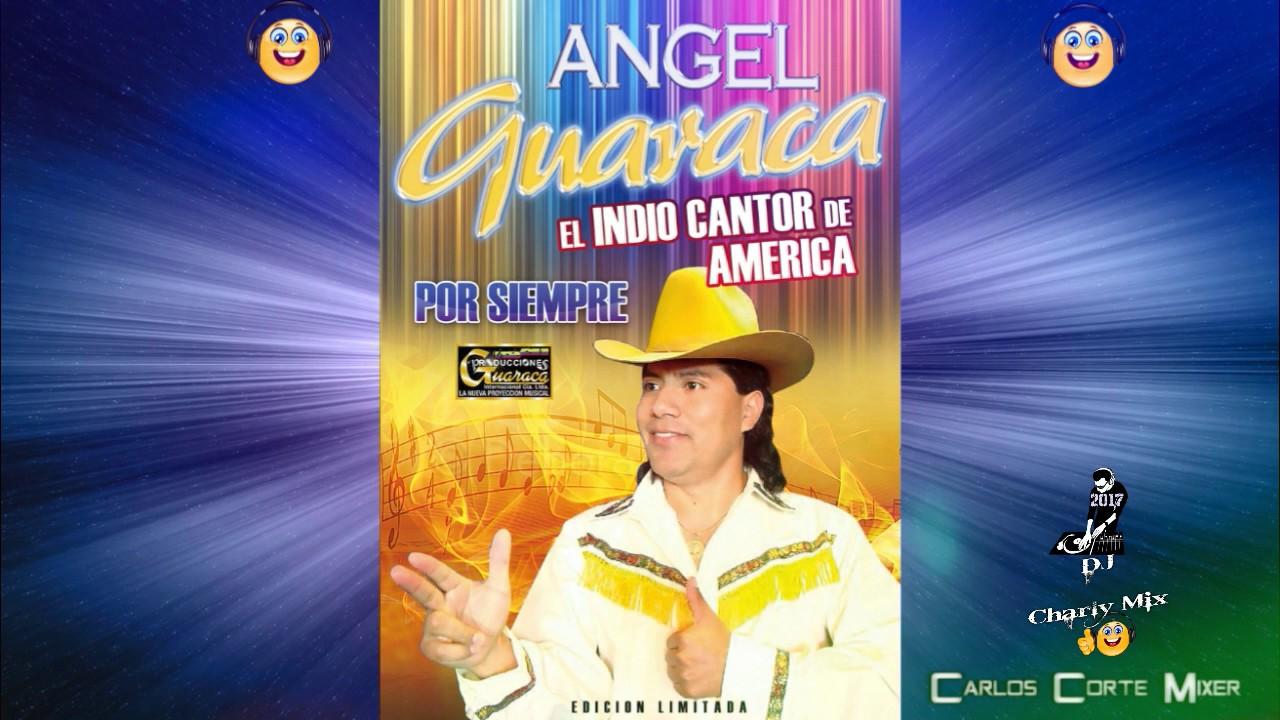 Angel Guaraca La Llamada Intro Junio 2017 : LightTube